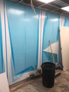 pvc sheets hygienic wall cladding ltd